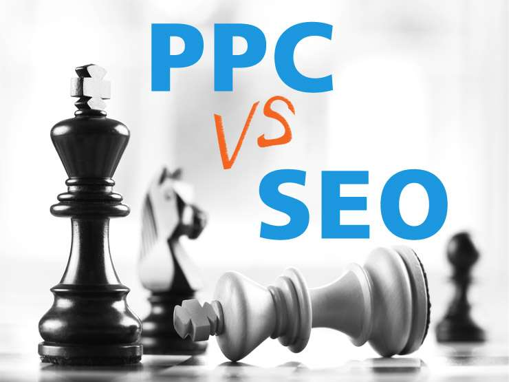 Difference Between SEO and PPC – Search Engine Marketing