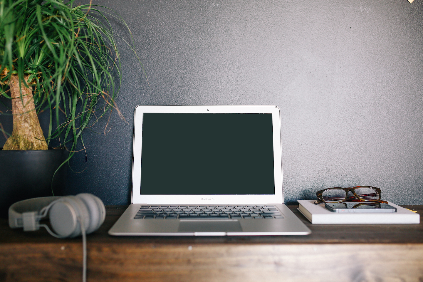 Why Your Work Space Matters to Your Productivity