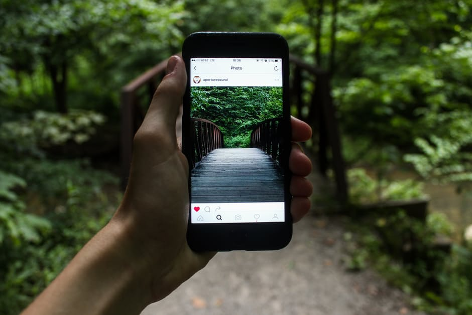 instagram tips and tricks - Upload Photos Only For Your Own Viewing Pleasure