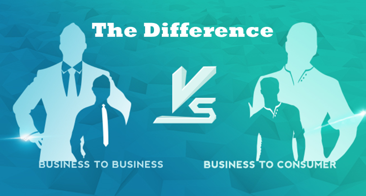 B2B and B2C Digital Marketing: Know The Differences