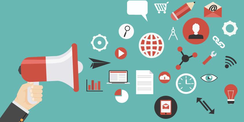 4 Principles of Marketing Strategy - marketing communication - Beta Compression