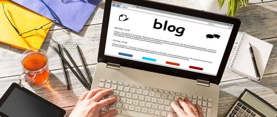 Implement Blog On Your Website - betacompression.com