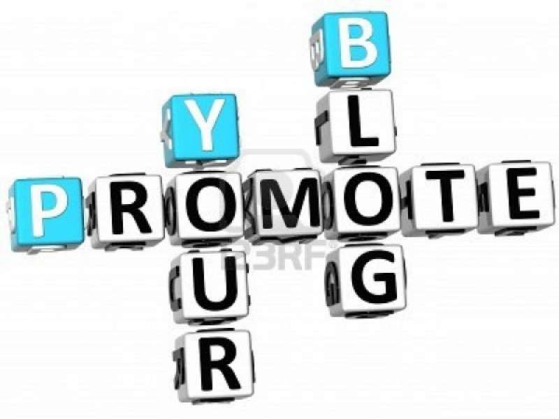 Syndicate and Promote your blog on different platforms - betacompression.com
