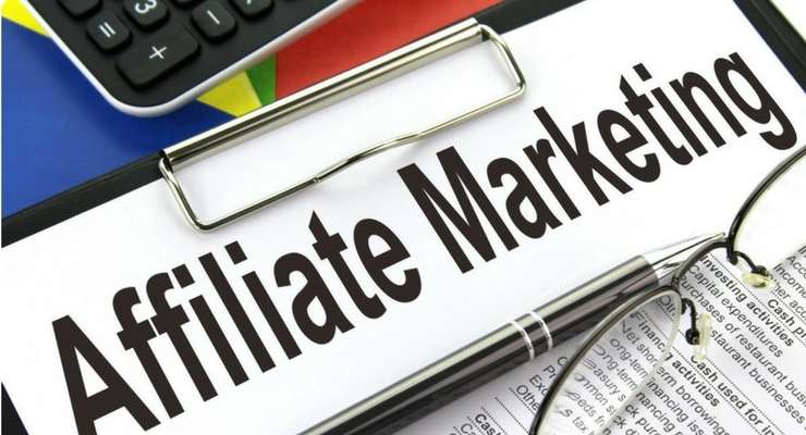5 Affiliate marketing Websites That Become Famous
