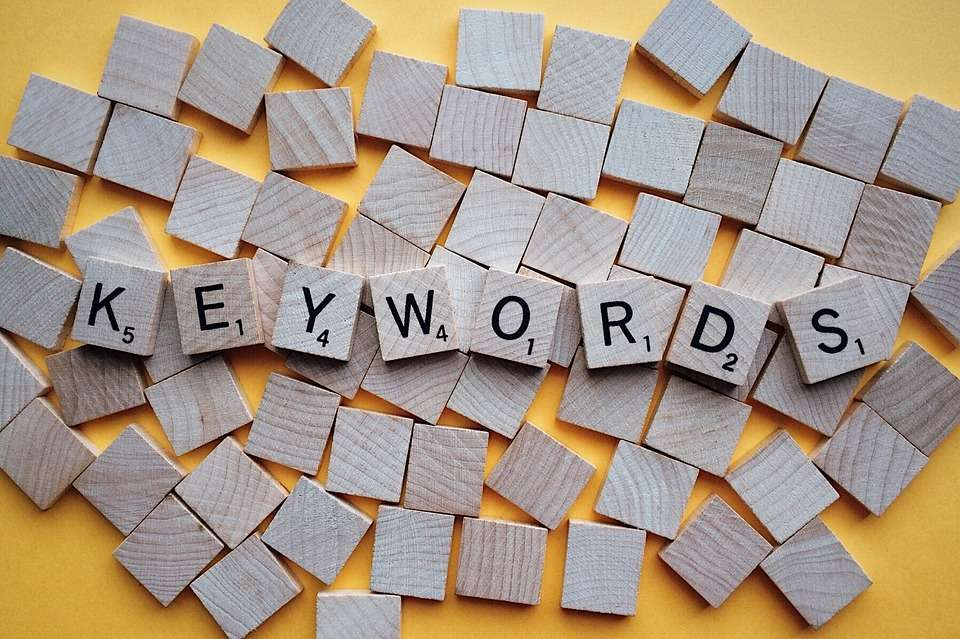 Don't target inappropriate or irrelevant keywords to reduce bounce rate