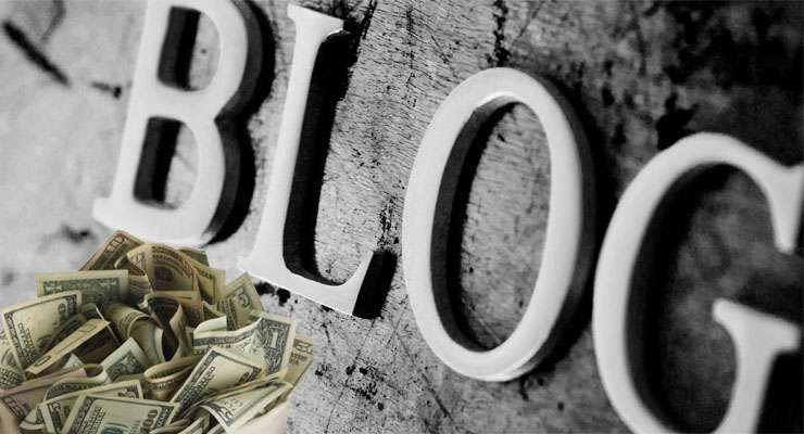 10 Obvious Ways to Make Money From Your Blog