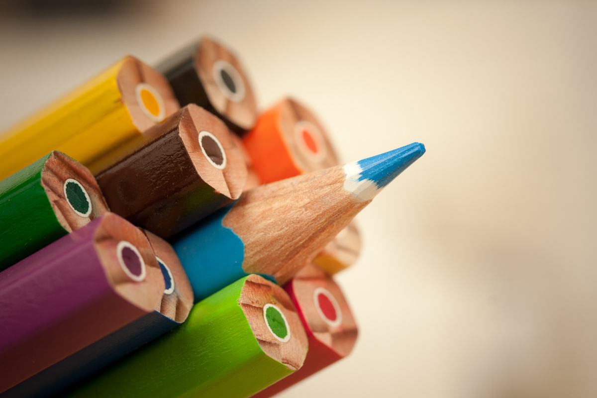 Deploy Creativity in Web Design