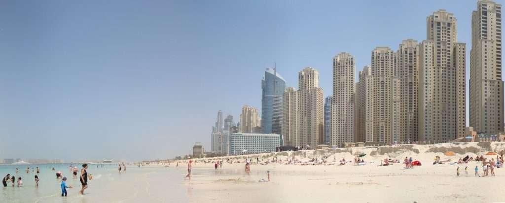 Dubai Marina - A Dubai Property Guide