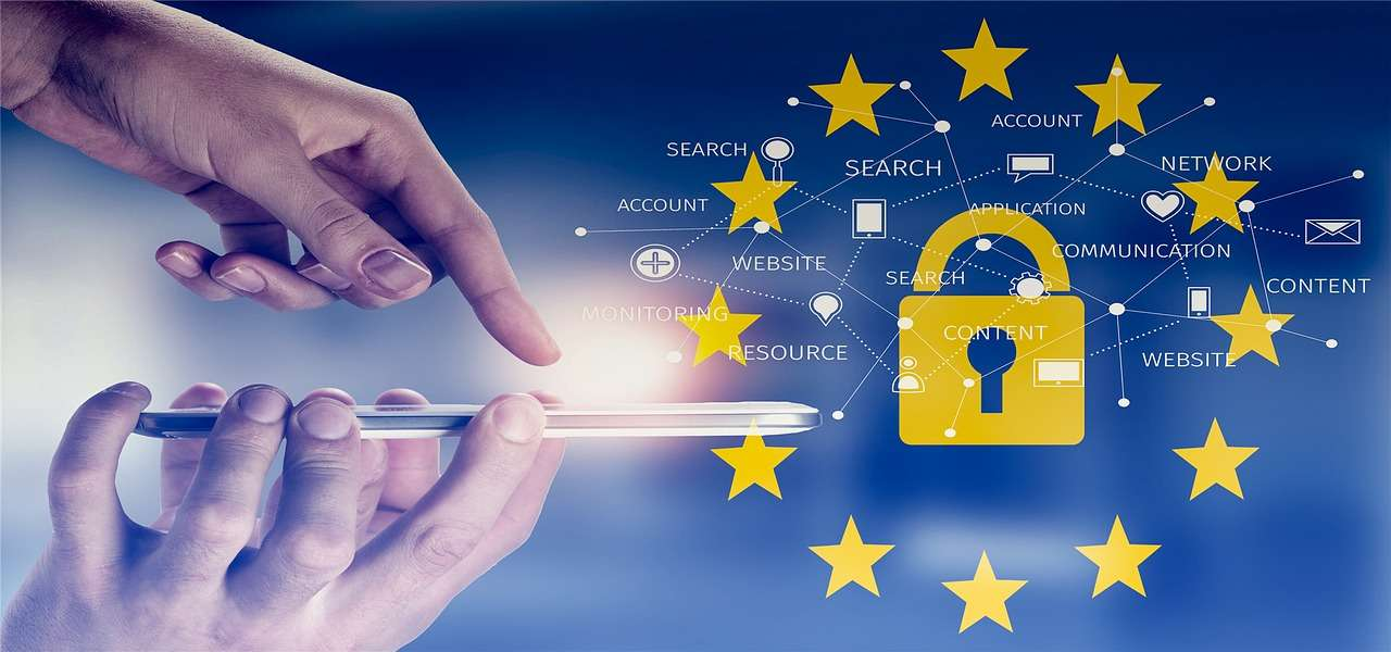 GDPR Compliance for Ecommerce Store