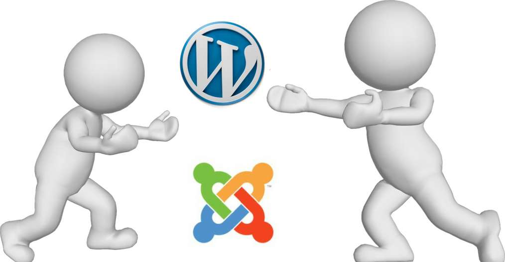 WordPress vs Joomla – Which Is Better For You?