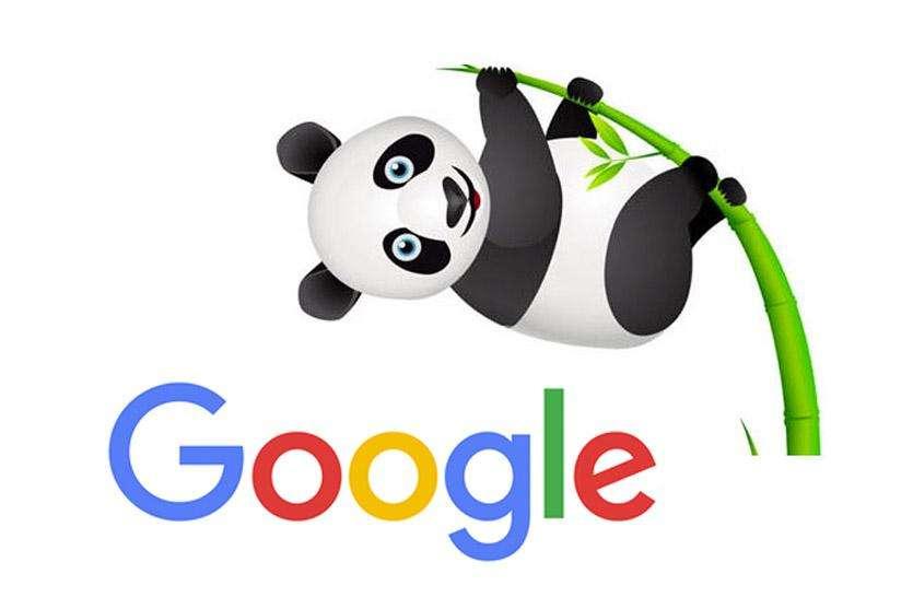 Google Panda update - Betacompression.com