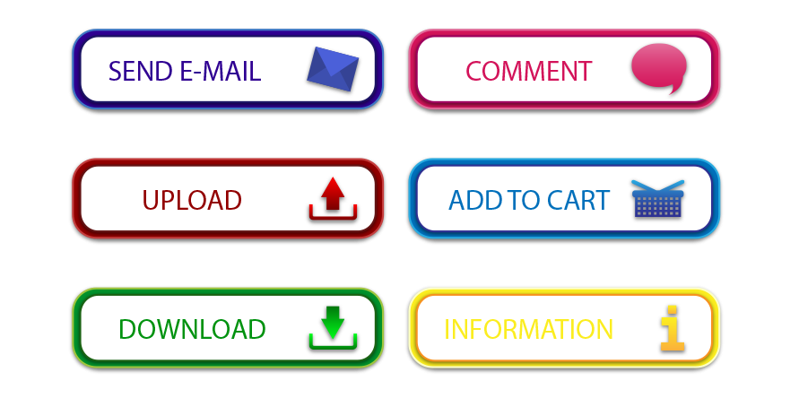 call to action buttons - Boost conversion - betacompression.com