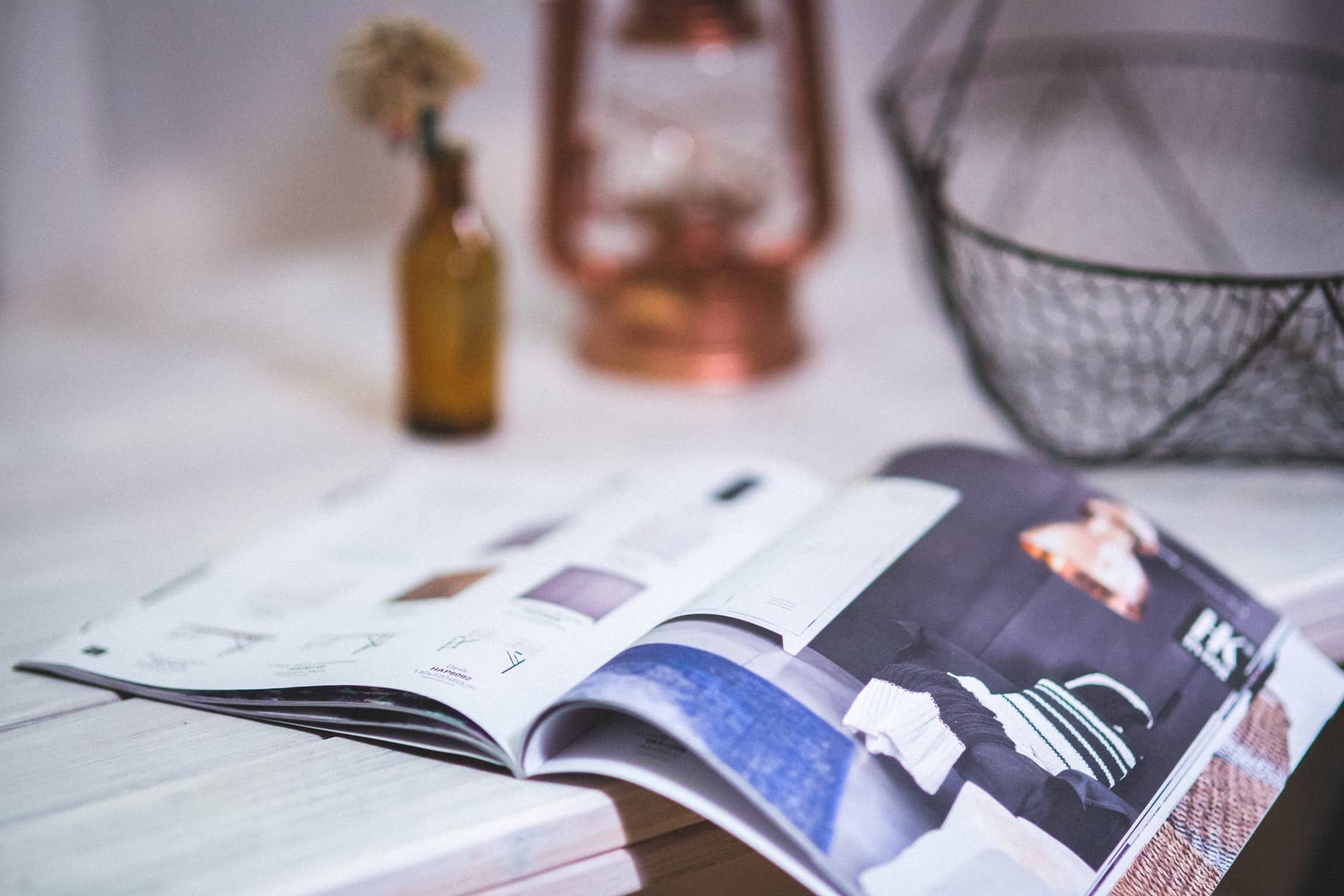 How to Self-publish Magazine to Increase Your Business Exposure