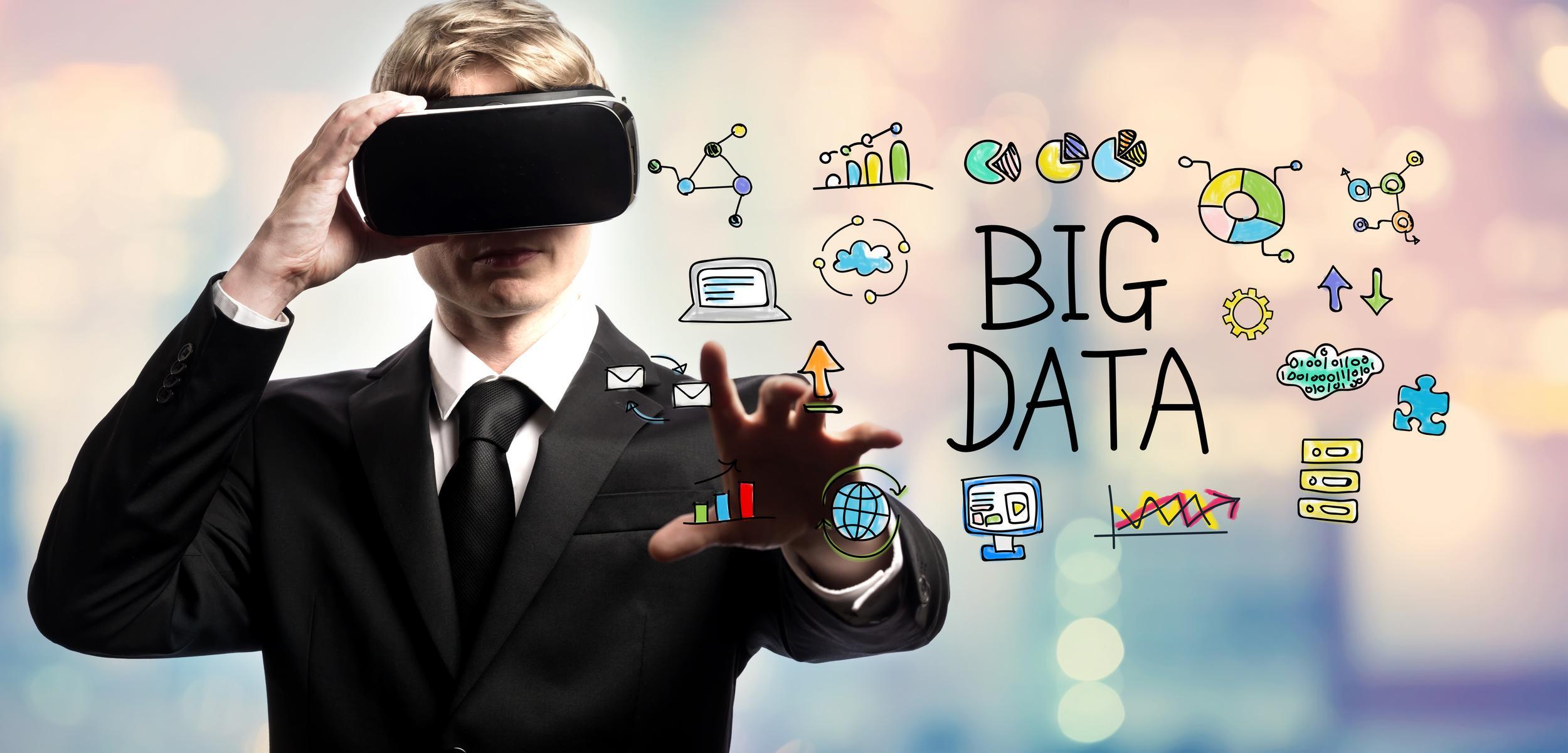 8 Key Benefits of Proper Data Management to Marketing Automation