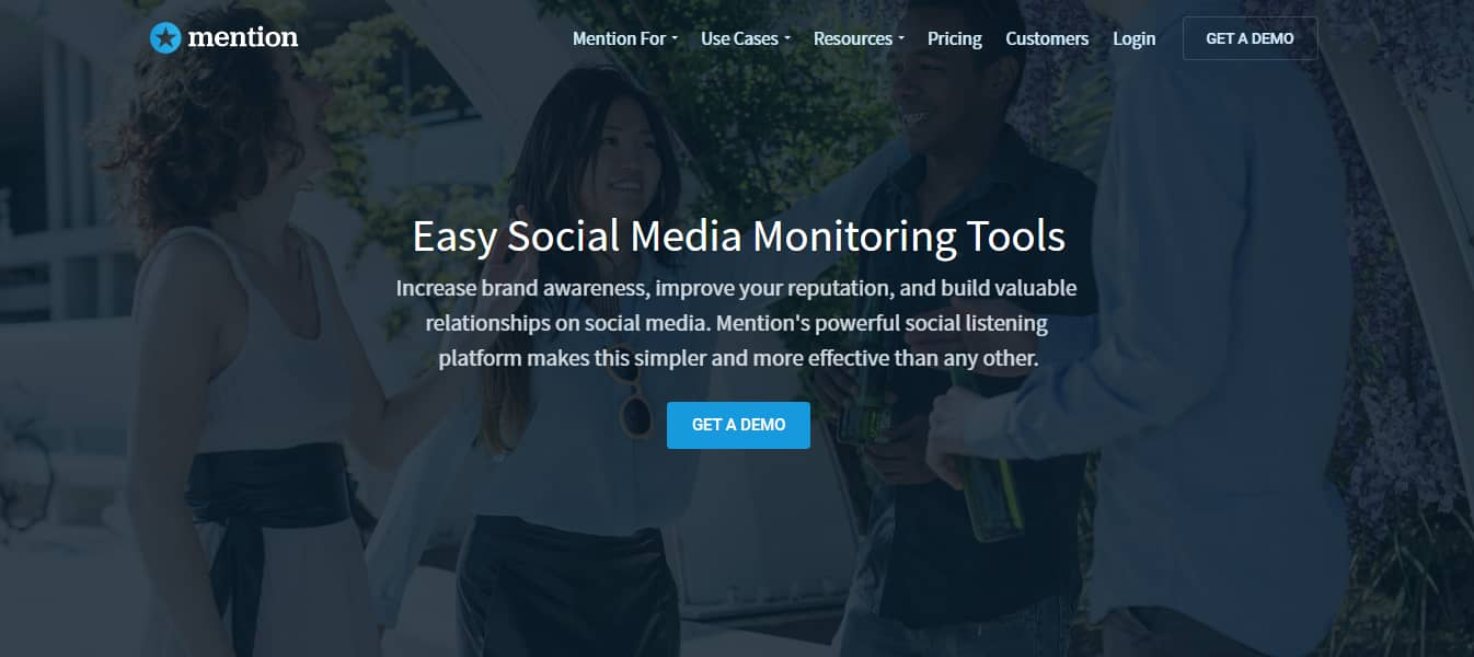 mention - Twitter Hashtag Tracking Tools
