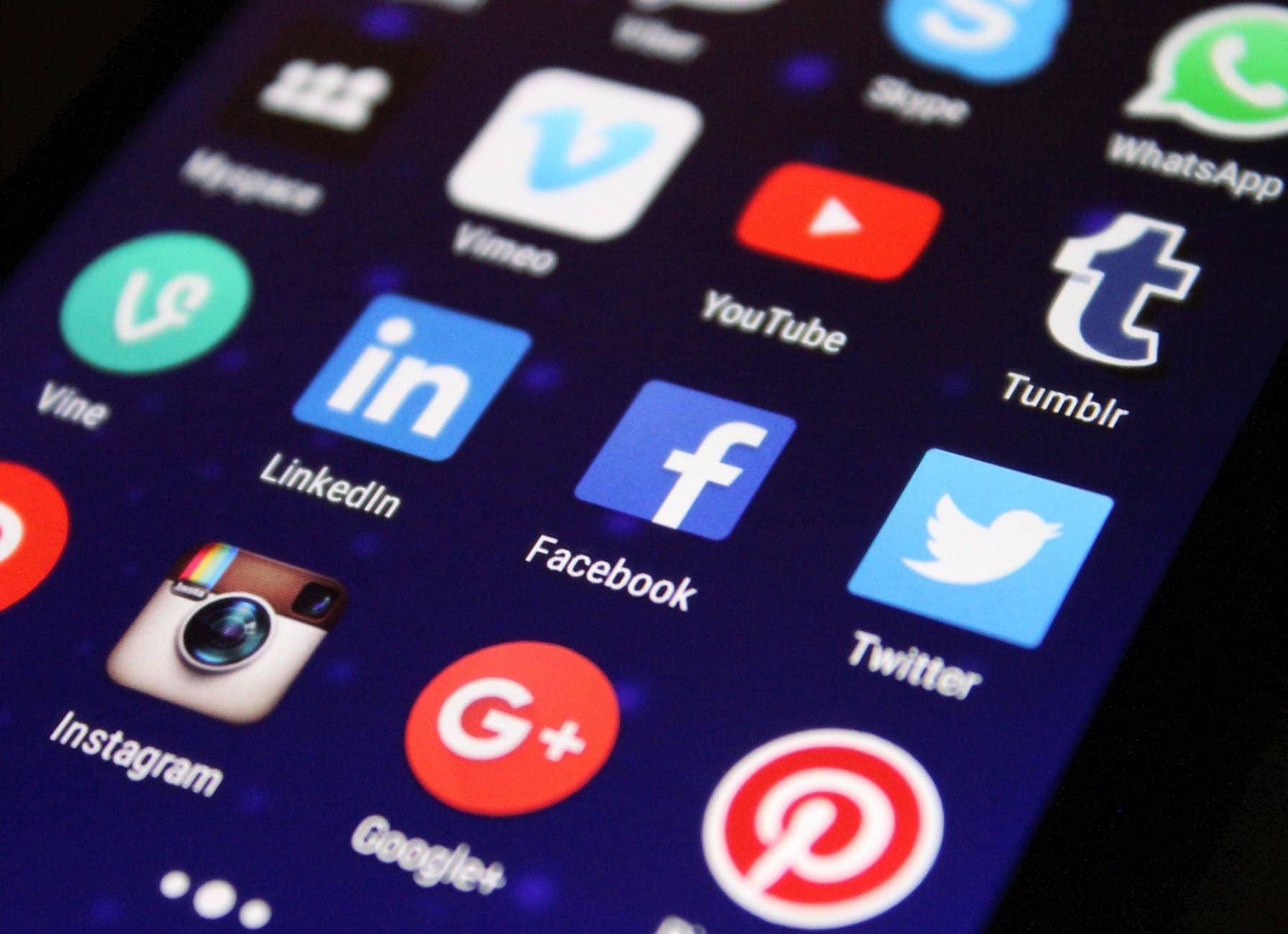 social media platforms - Tips to increase marketing